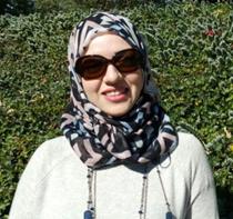 Lina Hassan