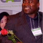 Derrick Ntungwe, RPN