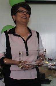 Zubeida Ramji