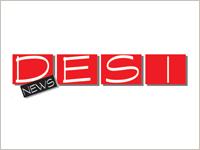 Desi News Logo