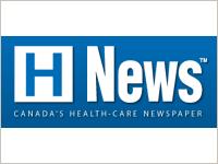 Hospital News Logo