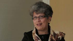 Zubeida Ramji in Mt. Sinai's Ally video project