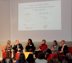 The OCASI Panel