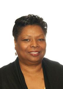 Case Manager Michelle Gordon
