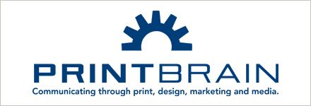 PRINTBRAIN Logo