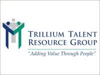 Trillium Talent Logo